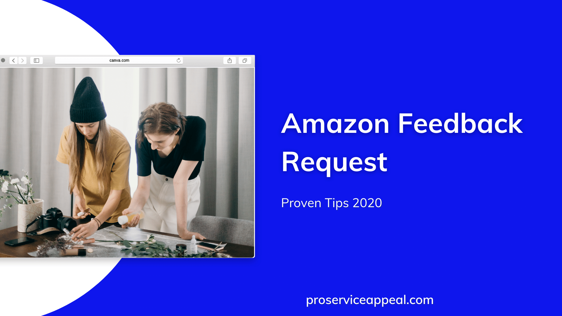 Amazon Feedback Request: Proven Tips 2020