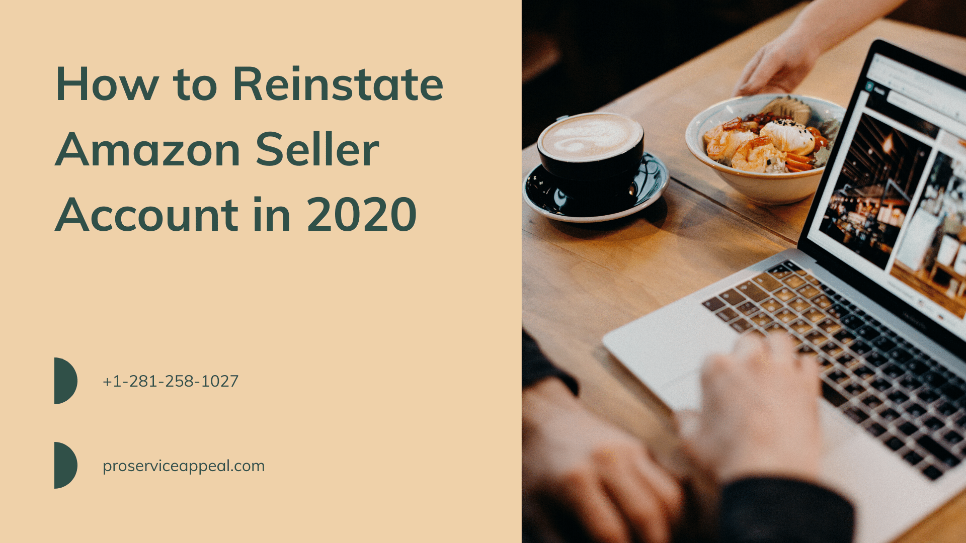 How to Reinstate Amazon Seller Account in 2020?
