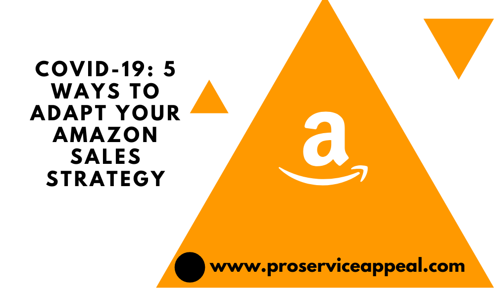 5 Ways to Adapt Your Amazon Sales Strategy