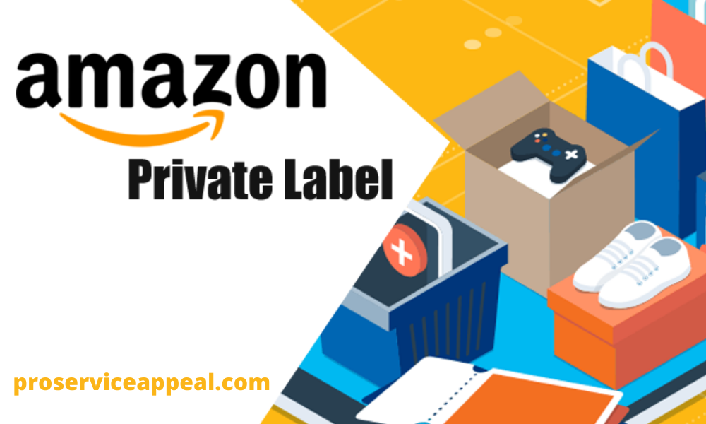 What is Amazon Private Label?
