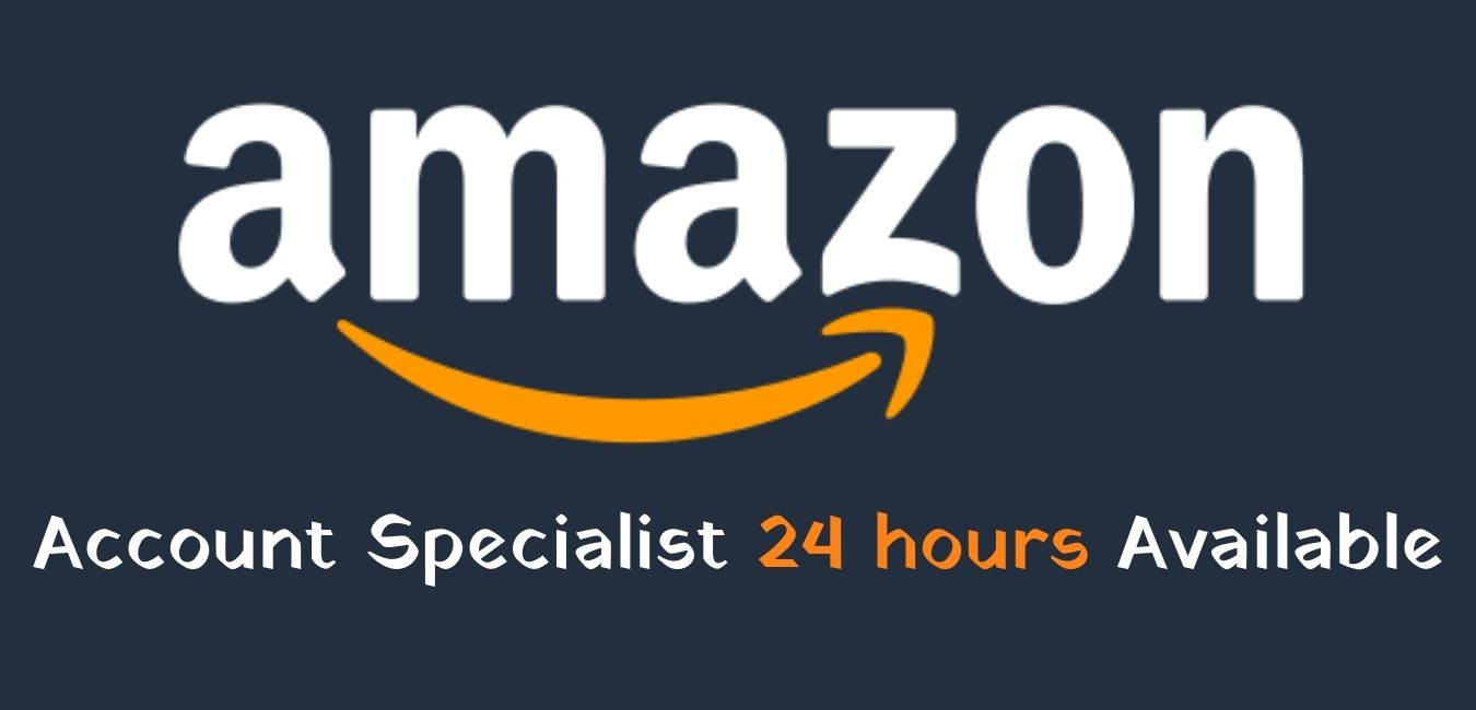 Amazon Account Specialist